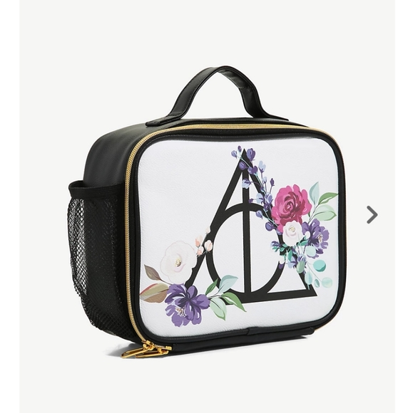 Loungefly Harry Potter lunchbox
